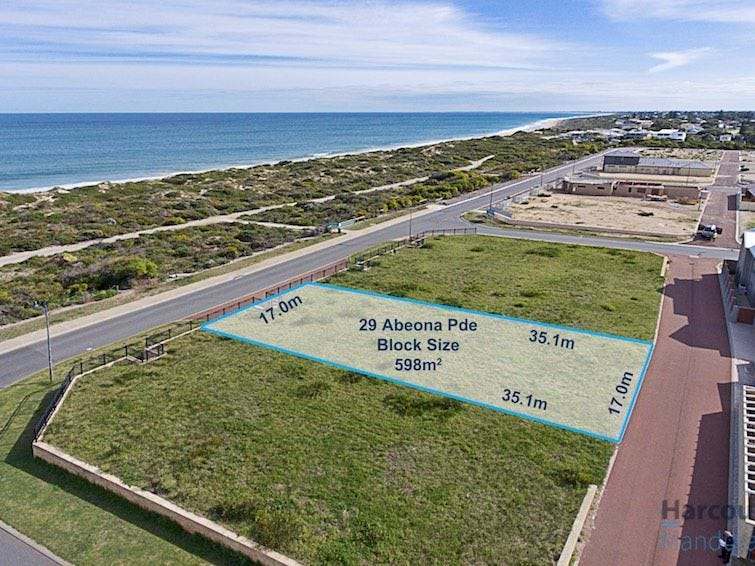 Lot387 Abeona Parade, Madora Bay, WA 6210