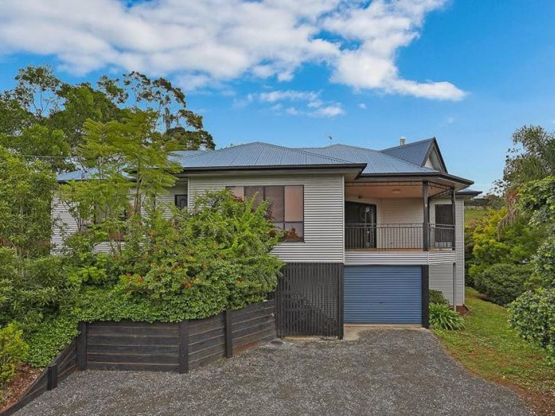 28 Hilltop Crescent, Blue Mountain Heights, Qld 4350