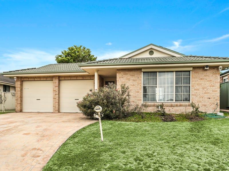 8 Warrego street, Albion Park, NSW 2527