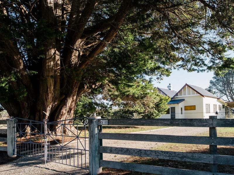 618 Frankford Road, Glengarry, Tas 7275