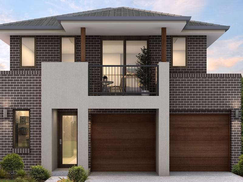 Lot 4215 Mulvihill Crescent, Leppington, NSW 2179