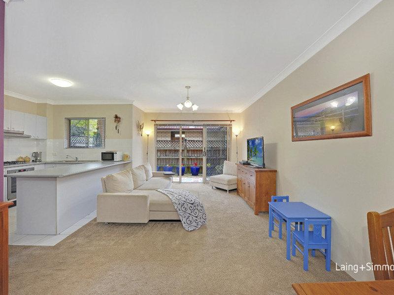 6/46-48 Bridge Road, Hornsby, NSW 2077