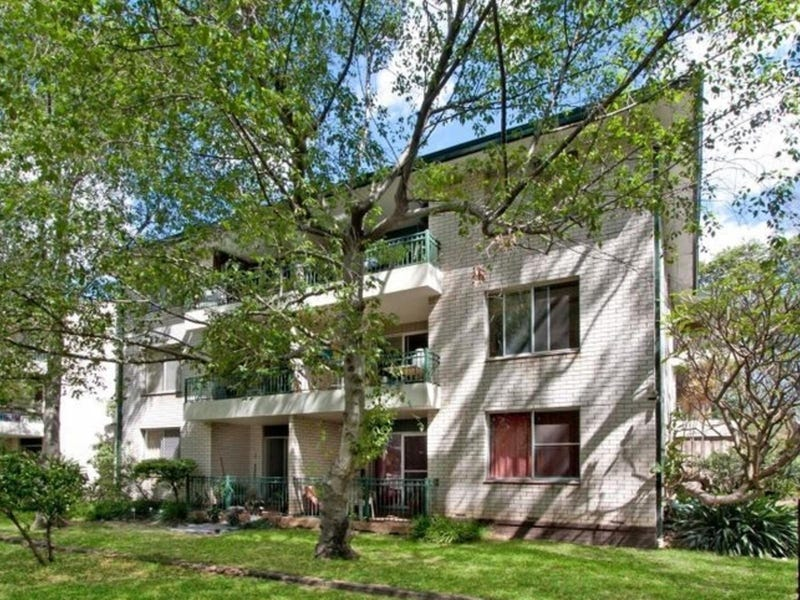 7/2 Evelyn Avenue, Concord