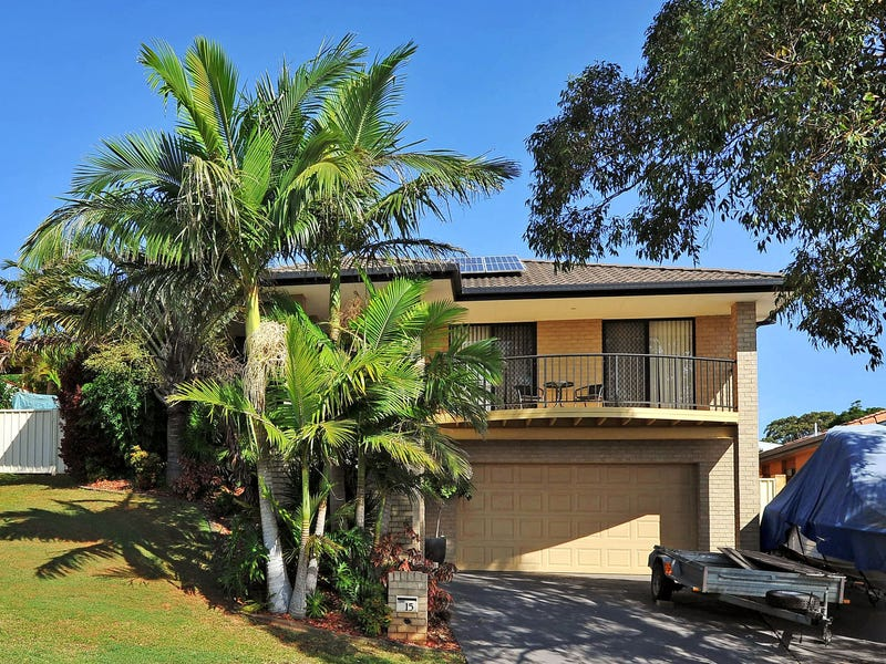 15 Orion Close, Port Macquarie