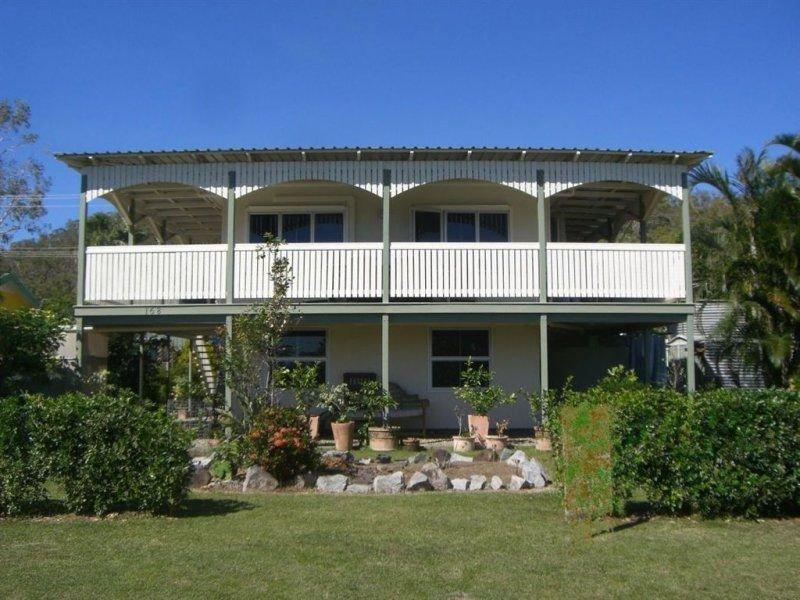 168 Haliday Bay Road, Haliday Bay, Qld 4740