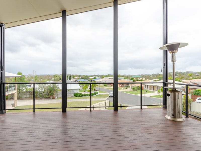 18 Jordana Court, New Auckland, Qld 4680