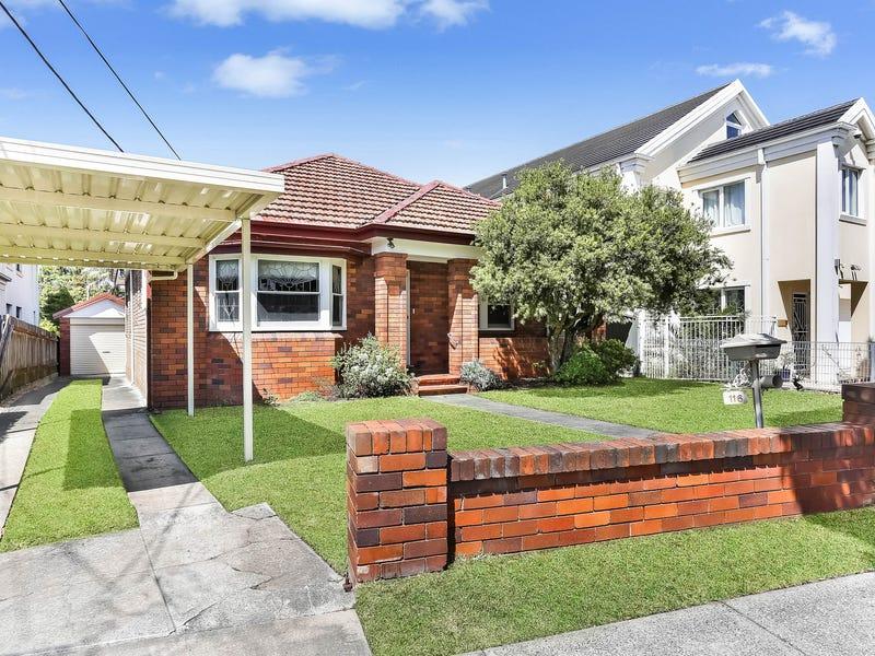 116 Bardwell Road, Bardwell Park, NSW 2207