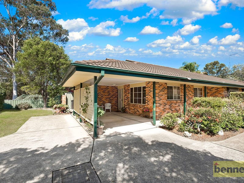 1/114 Windsor Street, Richmond, NSW 2753
