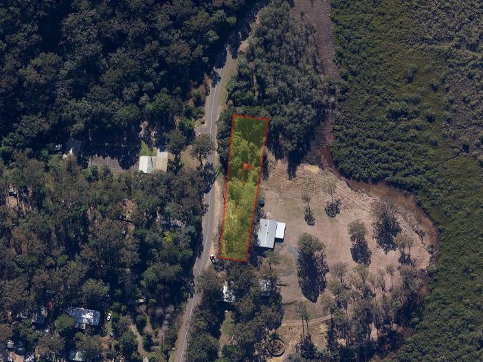 4775-4809 Wisemans Ferry Road, Spencer, NSW 2775