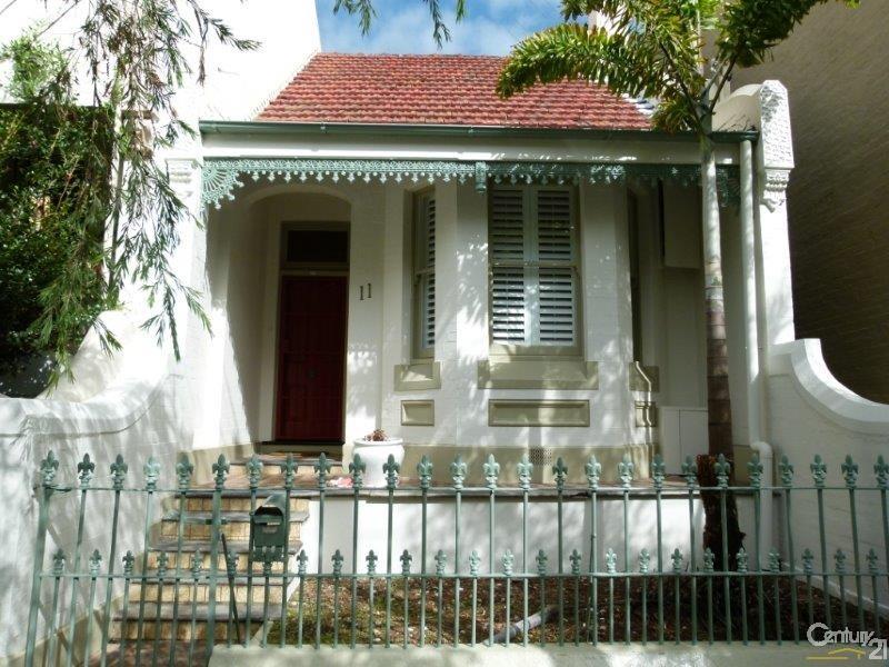 11 Denison Street, Bondi Junction, NSW 2022