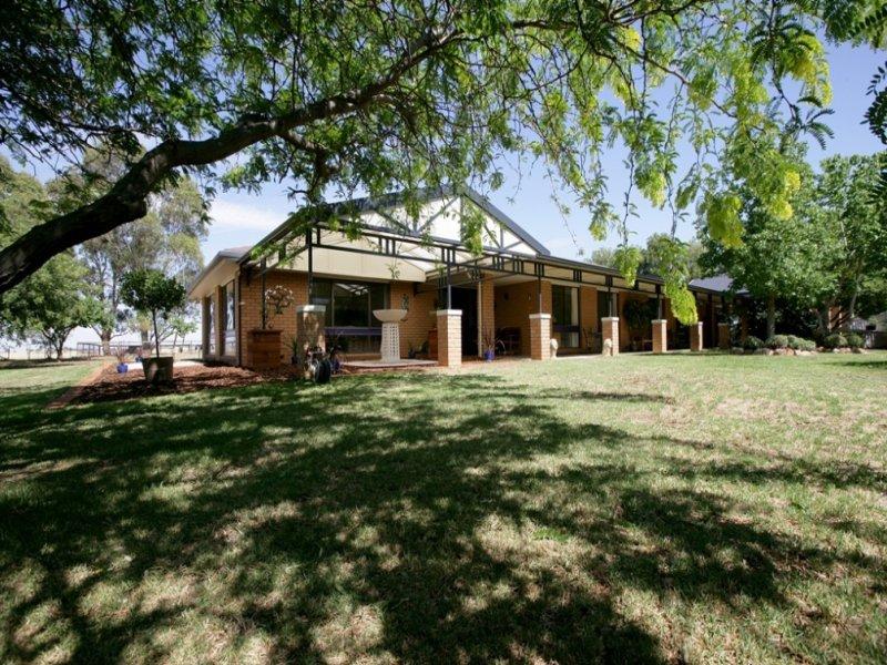 519 Shepherds Siding Road, Harefield, NSW 2650