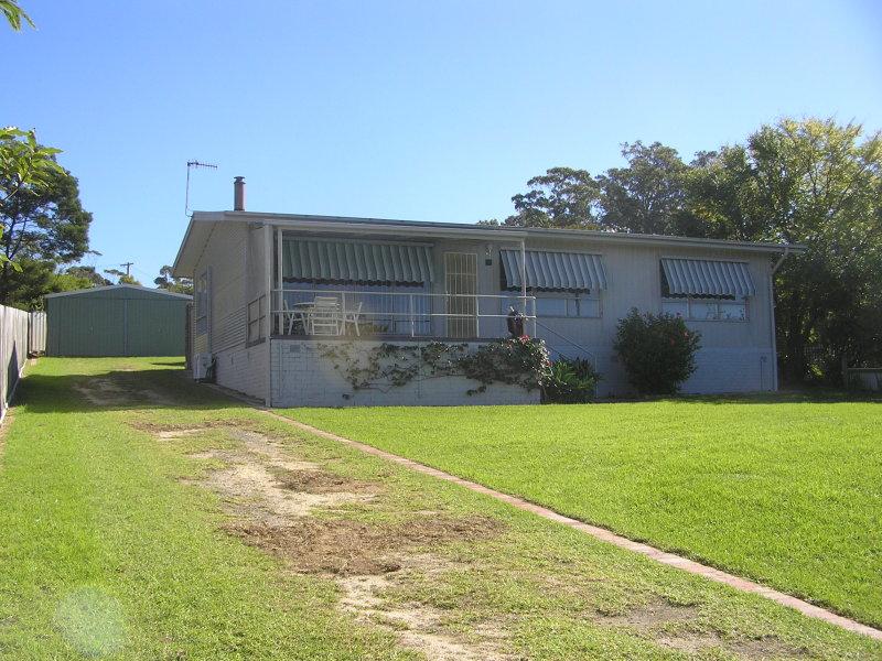 5 Mirrabooka Rd, Mallacoota, Vic 3892