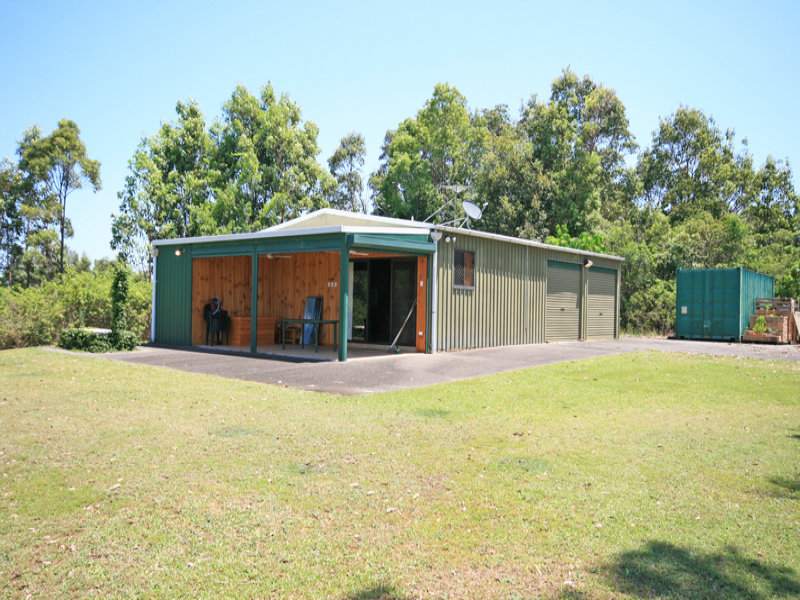 Lot 6 Samuel Marshall Close, Sleepy Hollow, NSW 2483