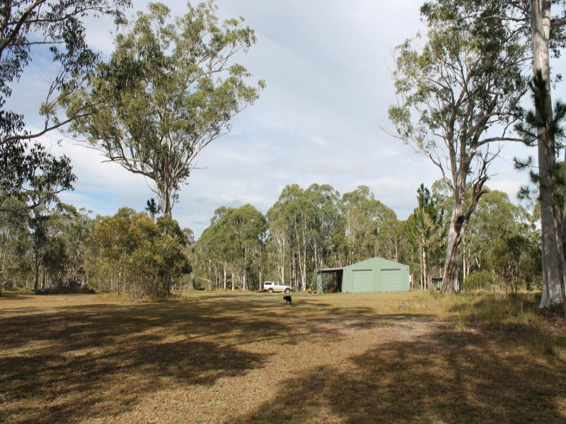 Address available on request, Ringtail Creek, Qld 4565