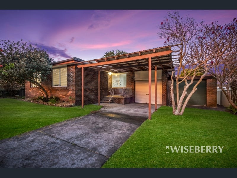 42 Darri  Road, Wyongah, NSW 2259