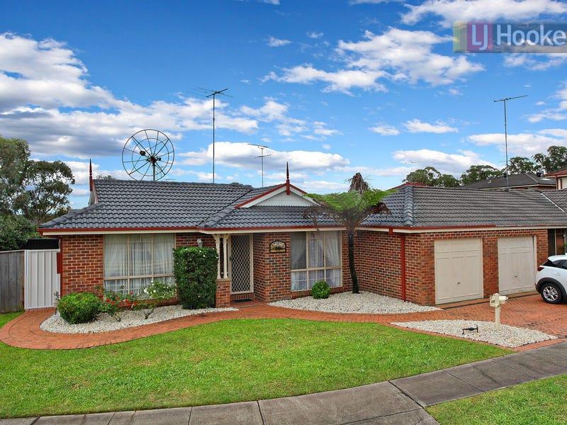 41a Antique Crescent, Woodcroft, NSW 2767