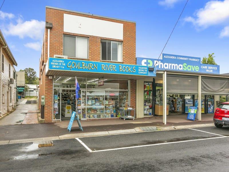 99 Grant Street, Alexandra, Vic 3714