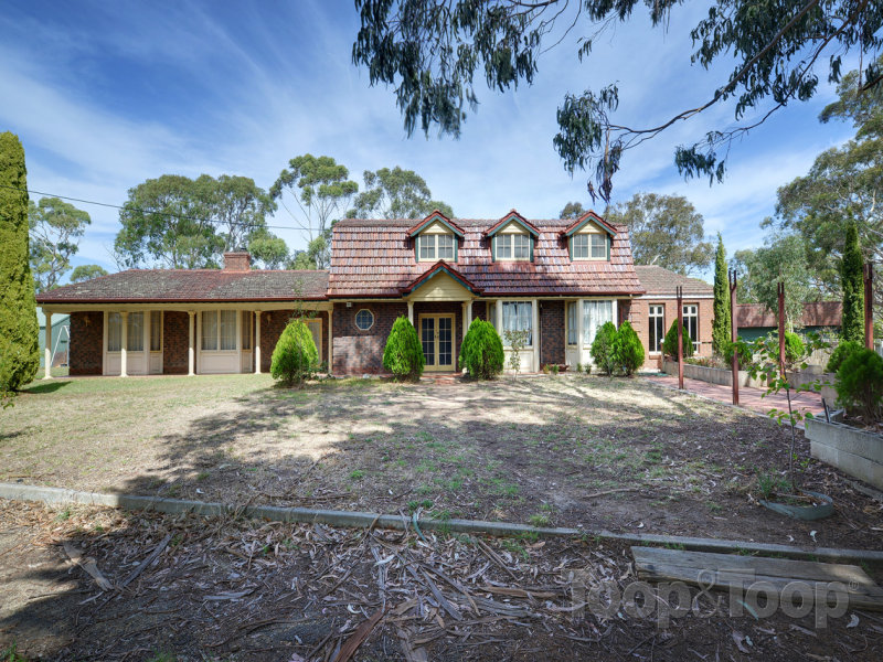 728 Chandlers Hill Road, Chandlers Hill, SA 5159