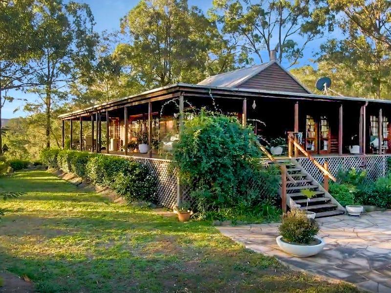 2609 Wollombi Road, Wollombi, NSW 2325