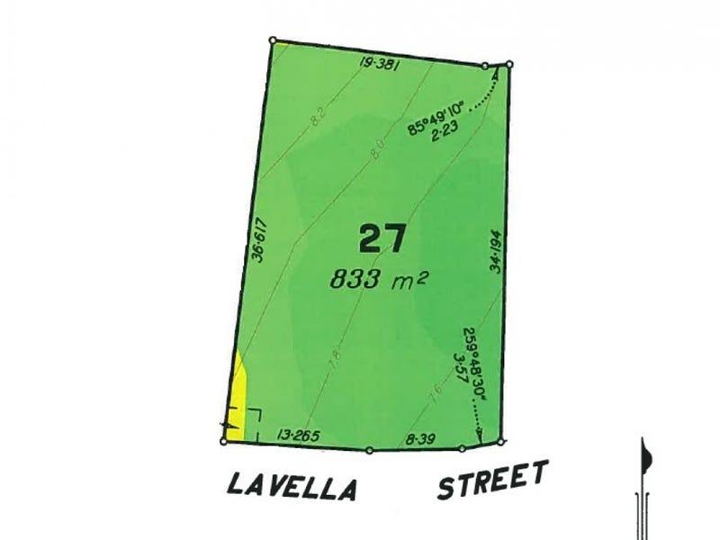 Lot 27, Lavella Street, Bargara, Qld 4670