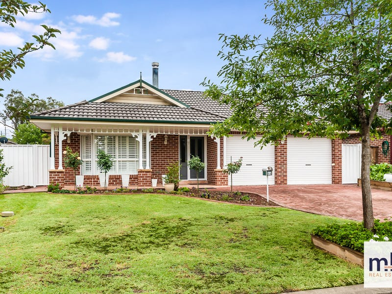 44 Plowman Road, Currans Hill, NSW 2567