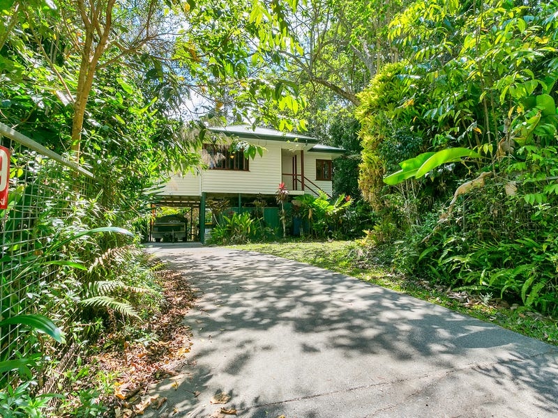 19 Warril Drive, Kuranda, Qld 4881