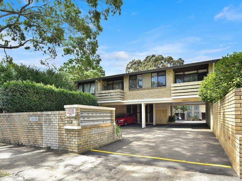 9/115 Burns Bay Road, Lane Cove, NSW 2066