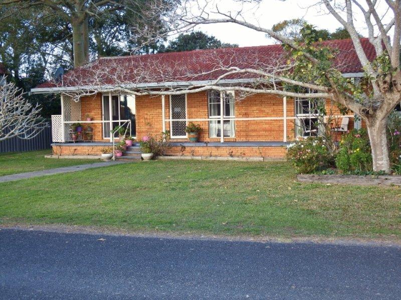 32 Riverside Drive, Kinchela, NSW 2440