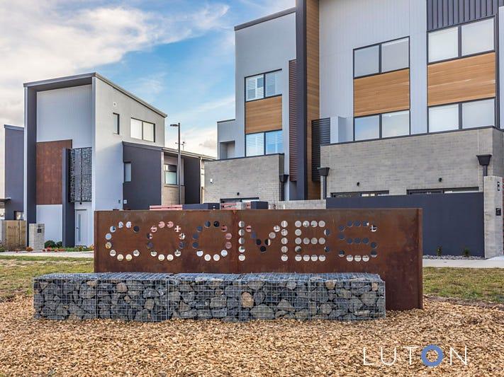 22 John Gorton Drive, Coombs, ACT 2611