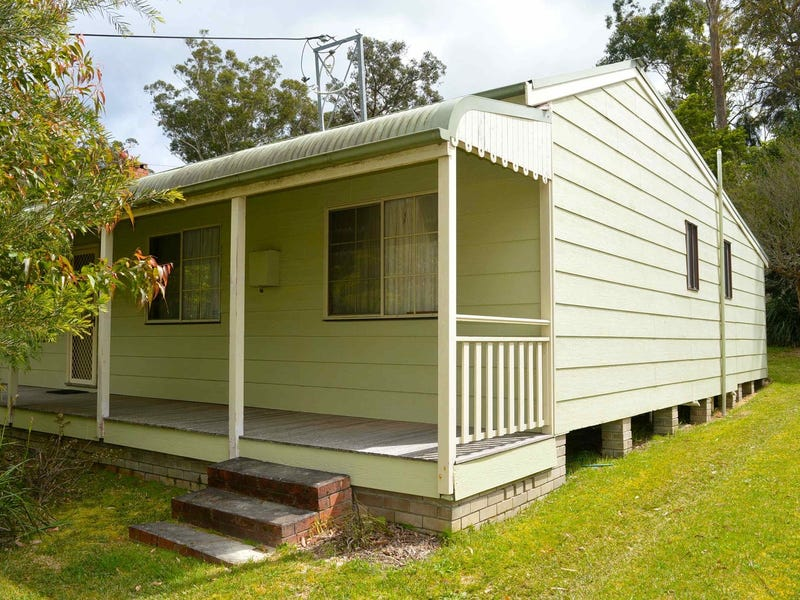 23 Bruce Street, St Georges Basin, NSW 2540