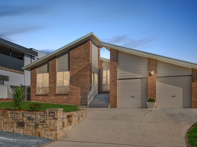 43 Kinsella Street, Karabar, NSW 2620