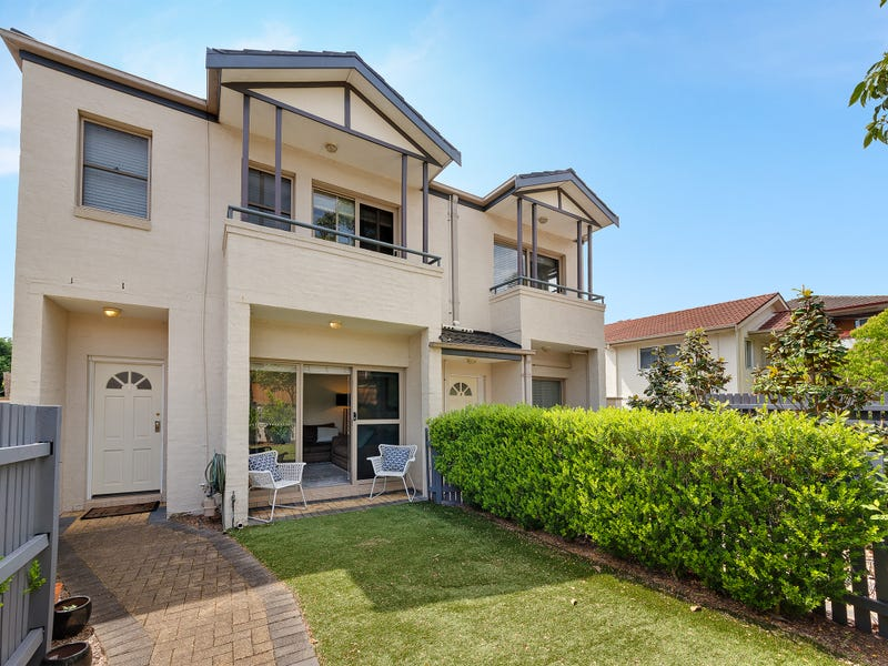 1/66 Hampden Road, Russell Lea, NSW 2046