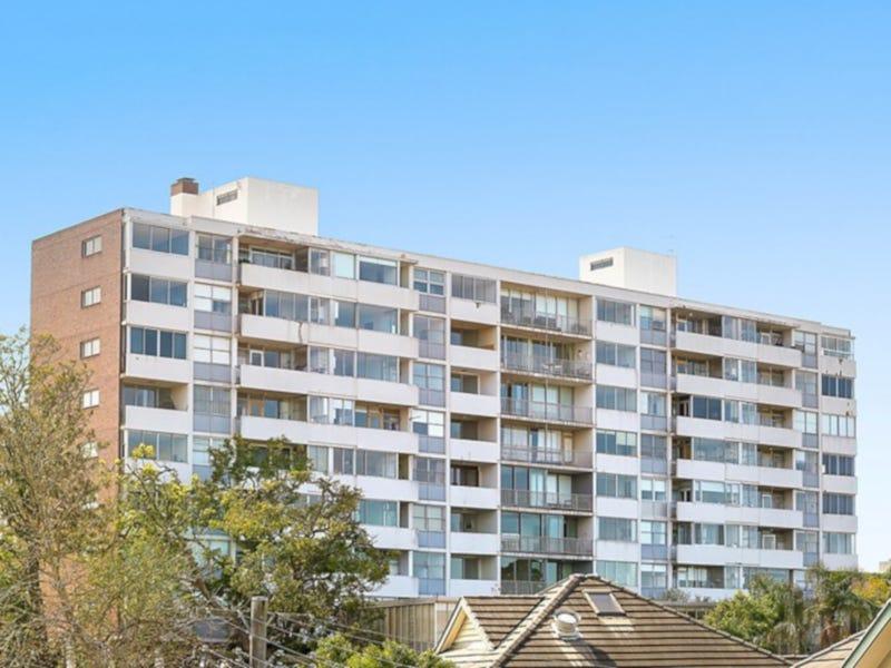 57/441 Alfred Street North, Neutral Bay, NSW 2089