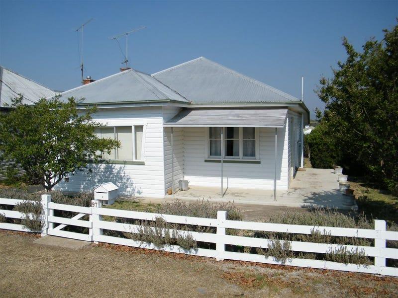 97 Hill Street, Quirindi, NSW 2343