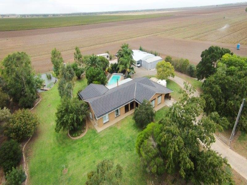 1077 Hamilton Road, Bilbul, NSW 2680