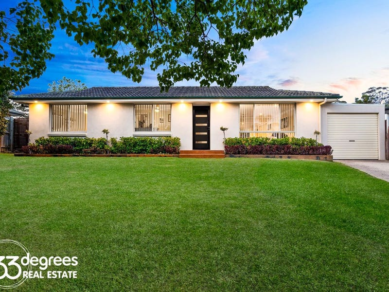 25 Meares Road, McGraths Hill, NSW 2756