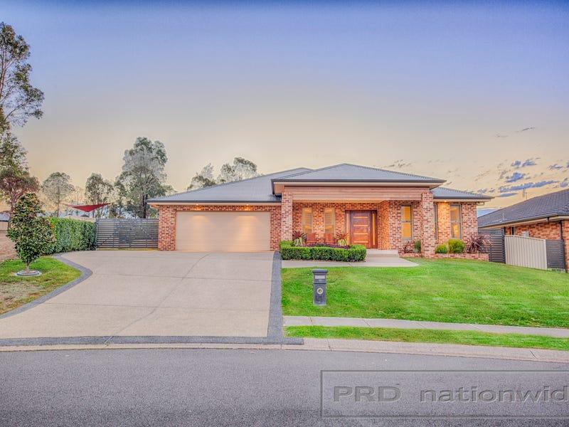 14 Peppertree Circuit, Aberglasslyn, NSW 2320