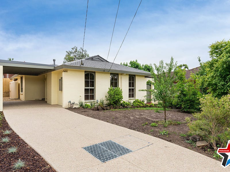 7 Drovers Walk, Chirnside Park, Vic 3116