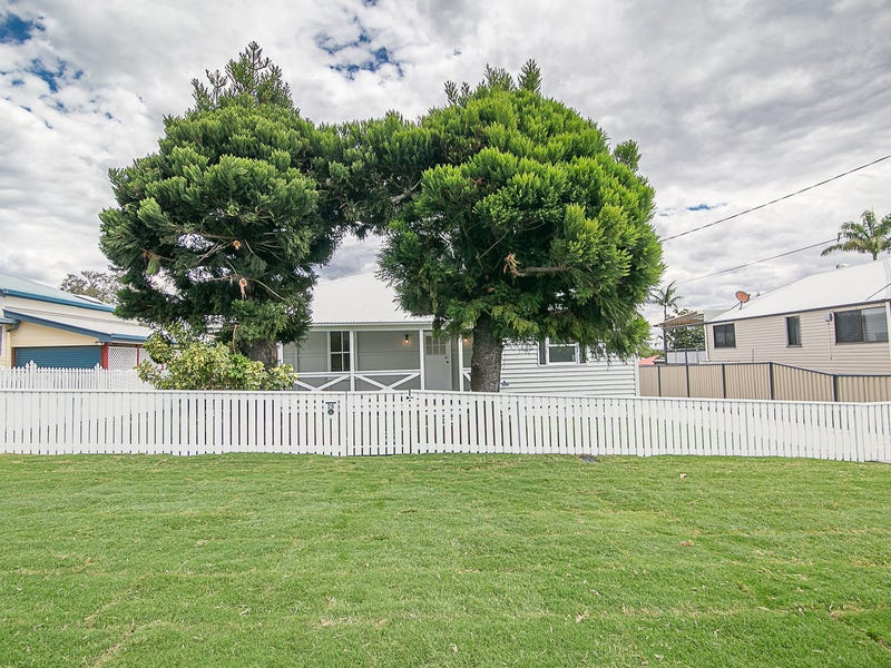26 GREENHAM STREET, Raceview, Qld 4305