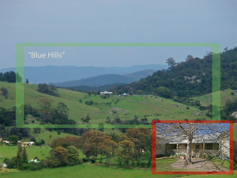Address available on request, Tilba Tilba, NSW 2550