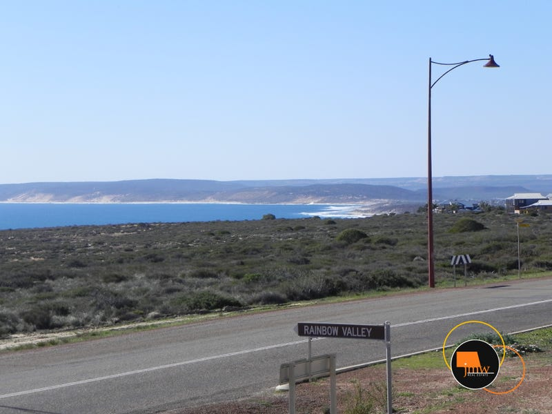 Lot 32 (18) Amber Vista, Kalbarri, WA 6536