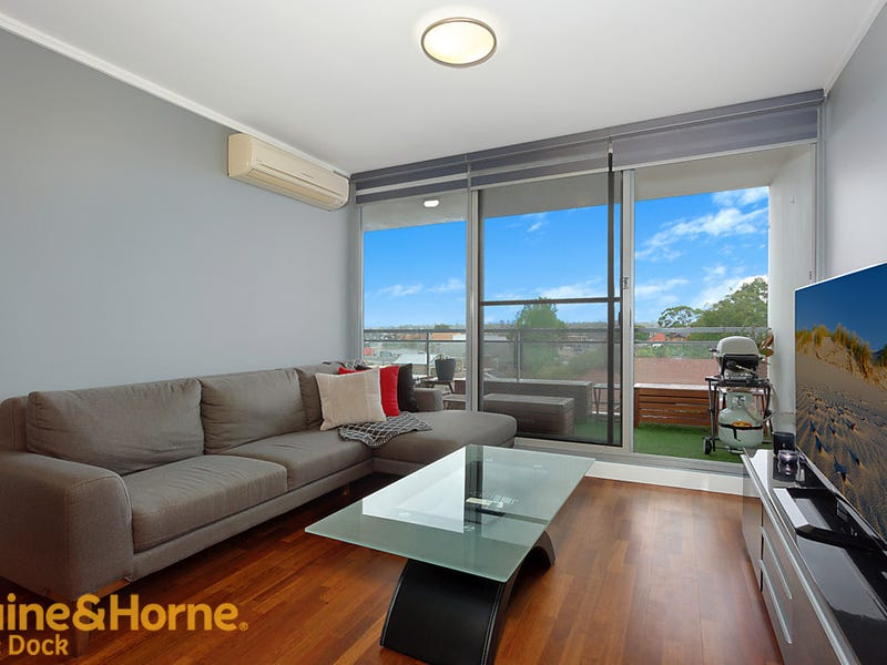 208/4-12 Garfield Street, Five Dock, NSW 2046