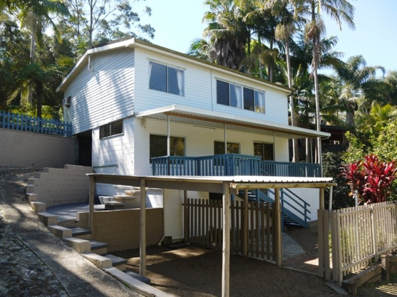 18 Bailey Street, Repton, NSW 2454