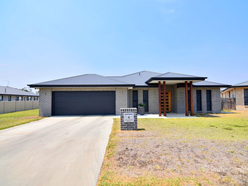 4 Stainfield Drive, Inverell, NSW 2360