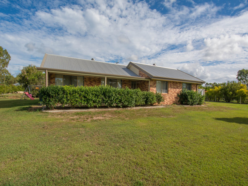 12 Ghost Gum Road, Sharon, Qld 4670