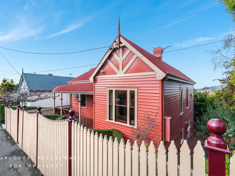 8 Mount Stuart Road, Mount Stuart, Tas 7000