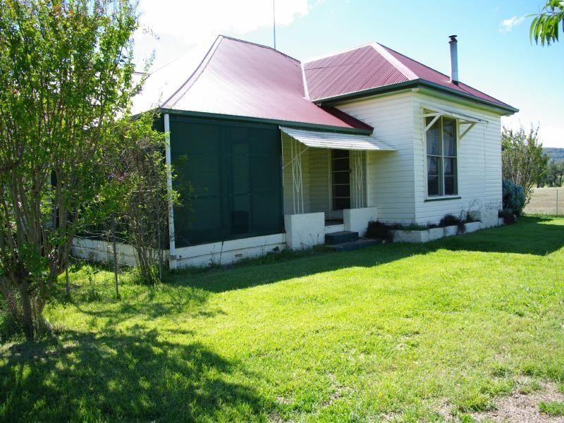 ., Narrabri, NSW 2390