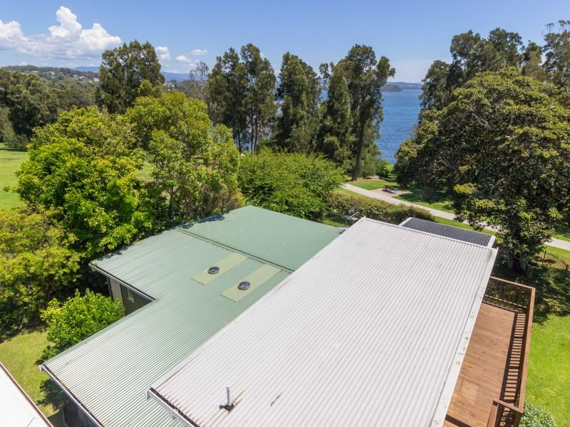 19 Chauvel Crescent, Tuross Head, NSW 2537