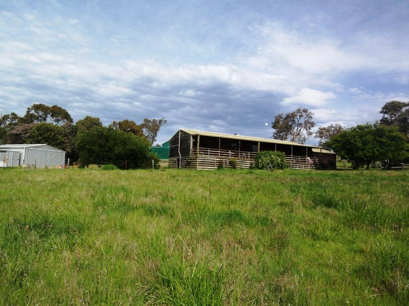1137 Heyfield/Seaton Road, Seaton, Vic 3858