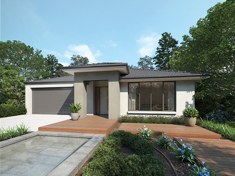 Lot 809 Featherdown Way, Clyde North
